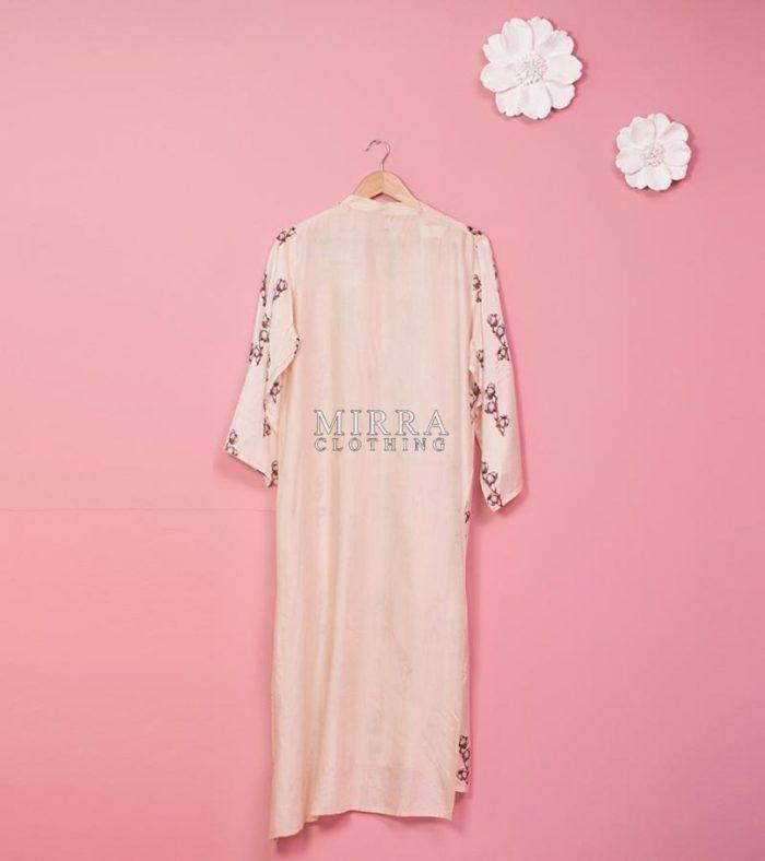 Silk Salwar Suit (Free Size)