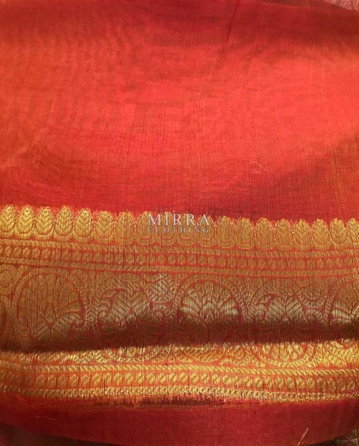 Soft Mageswari Silk Saree